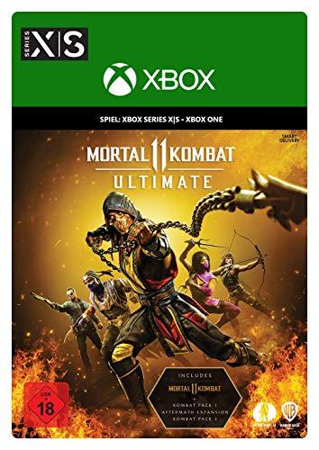 Mortal Kombat11: Ultimate | Xbox - Download Code