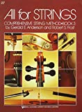 All For Strings Book 3: Violin