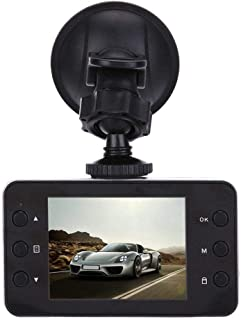RUNGAO 1080P Driving Recorder k6000 Wide Angle Night Vision Car Recorder