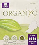 100% Biodegradable: Organyc Cotton Feminine Pads Review