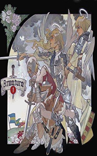 Armatura: Medieval Fantasy, #1 (English Edition)