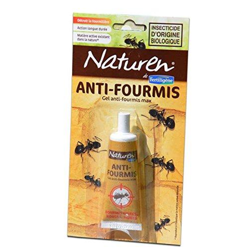 Naturen - Anti fourmis bio gel 30 g