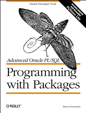 Advanced Oracle PL/SQL Programming with Packages (Nutshell Handbooks)