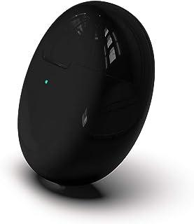 Auriculares Bluetooth 5.0, Auriculares inalámbricos estéreo TWS en la Oreja, Mini Auriculares con reducción de Ruido, Depo...