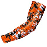 Sports Compression Arm Sleeve -...