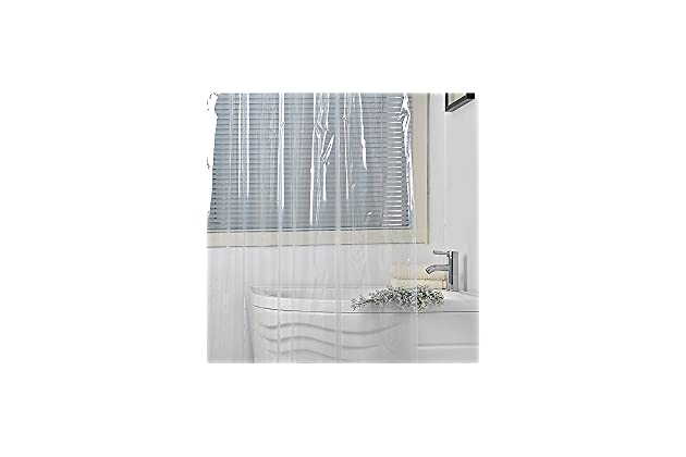 Best Shower Curtains For Stall Amazoncom