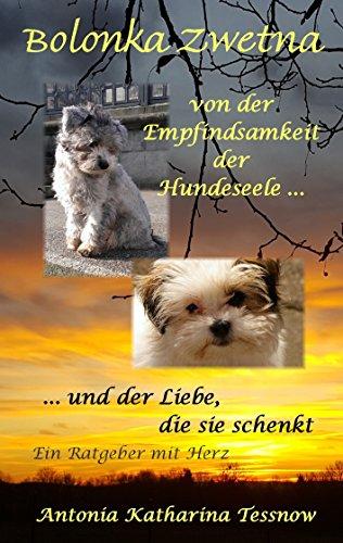 Bolonka Zwetna: Von der Empfindsamkeit der Hundeseele und der Liebe, die sie schenkt...