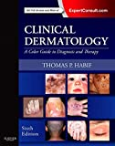 Best Dermatology Books - Clinical Dermatology: A Color Guide to Diagnosis Review