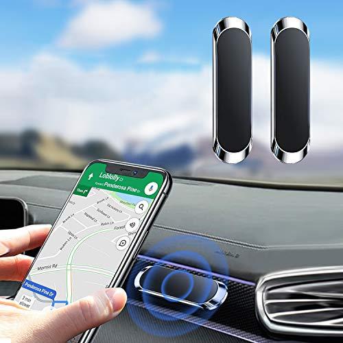 Supporto Magnetico per Auto per Smart Phone(2pack)