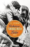 Furious Rush. Verbotene Liebe: Die Rush-Trilogie 1 - Roman (German Edition)