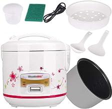 Multifunctionele high-end elektrische kookplaat,huishoudelijke rijstkoker met stoomboot,krachtige keuken automatische rijs...