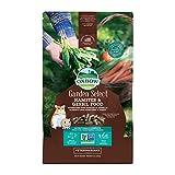 Oxbow Hamster And Gerbil - 1.5 Pound Bag - Garden Select