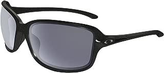 Oakley Women's OO9301 Cohort Rectangular Sunglasses