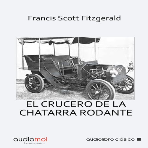 El crucero de la chatarra rodante [The Cruise of the Rolling Junk] cover art