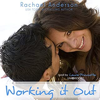 Working It Out cover art