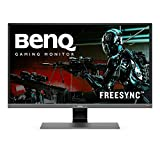 BenQ EW3270U 32 inch 4K HDR Monitor with FreeSync (Renewed)