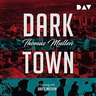 Darktown                   Autor:                                                                                                                                 Thomas Mullen                               Sprecher:                                                                                                                                 David Nathan                      Spieldauer: 14 Std.     63 Bewertungen     Gesamt 4,4