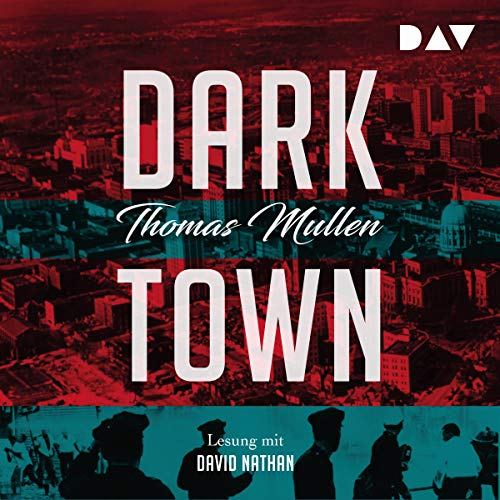 Darktown Titelbild