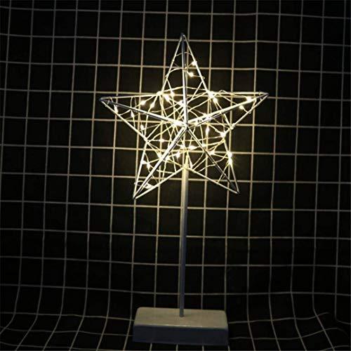 Thumby plafond licht plafond lampen nachtlampen creatieve vreemde pop decoratie lichten nacht lampen romantische liefde koper draad beugel lamp kamer decoratie licht