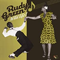 Wild Life by Rudy Green (2010-09-07)
