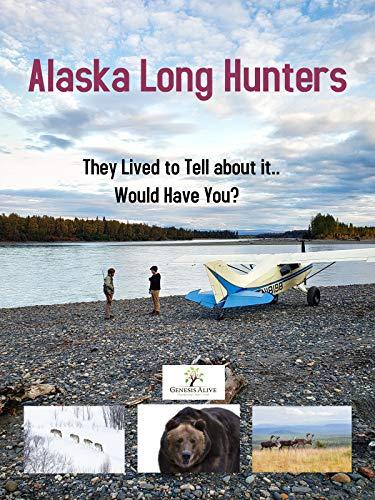 Alaska Long Hunters [OV]