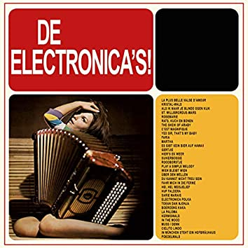 De Electronica's (Remastered / Expanded Edition)