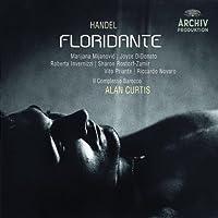 Handel - Floridante / Mijanovic, DiDonato, Invernizzi, Rostorf-Zmir, Priante, Novaro, Il Complesso Barocco, Curtis (2007-04-10)
