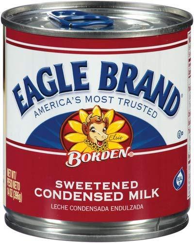 Sweetened Condensed Milk (Pack of 2)