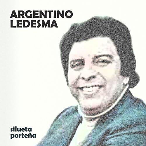 アルヘンティーノ・レデスマ