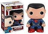 Figura de Vinilo de Superman Pop Man of Steel