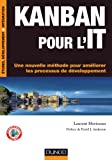 Kanban Pour L'it - Une Nouvelle Méthode Pour Améliorer Les Processus De Développement