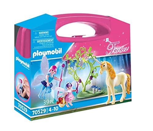 Playmobil- Juguete, 70529