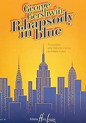 Rhapsody in Blue Clarinette et piano
