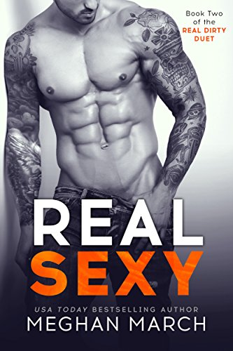 Real Sexy (Real Dirty Duet Book 2) (English Edition)