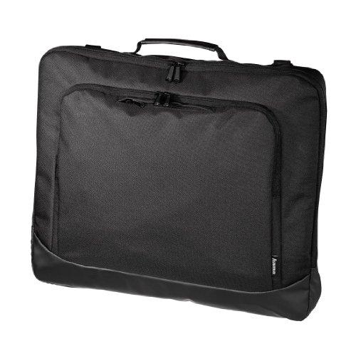 Hama Pomona Notebook-Tasche für Bildschirmgrößen bis 44 cm (17,3 Zoll) schwarz