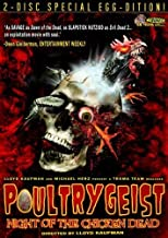 Best poultrygeist night of the chicken Reviews