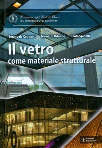 Il vetro come materiale strutturale