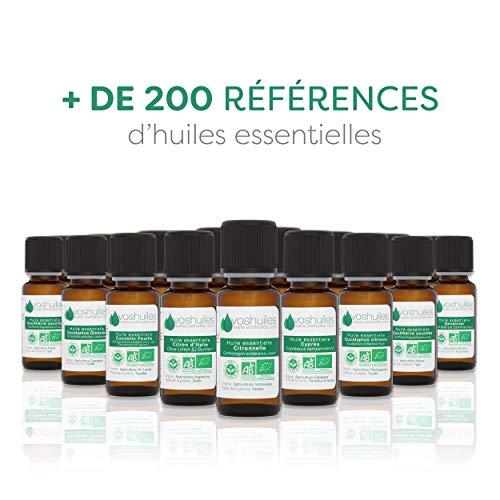 Huile Essentielle de Citronnelle - 20ml