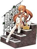 WZX Asuna en Las escaleras de Sword Figure Online (S.A.O) Versión clásica 1