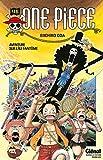 One Piece - Aventure sur l'île fantôme