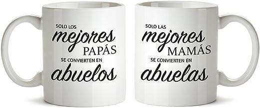 Amazon.es: regalos abuelos primerizos