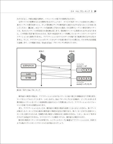 『ハイパフォーマンス ブラウザネットワーキング ―ネットワークアプリケーションのためのパフォーマンス最適化』の35枚目の画像