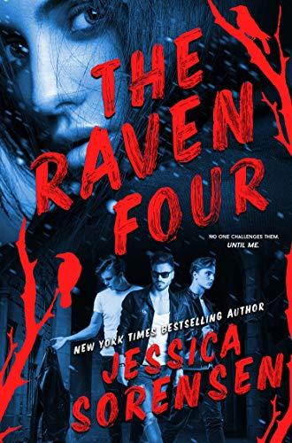 The Raven Four: Books 1-3 (English Edition)