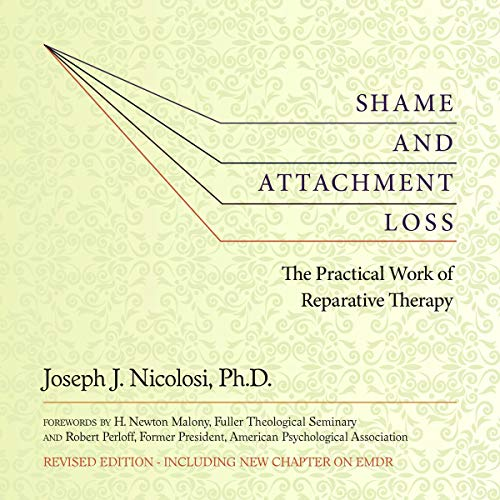 Shame and Attachment Loss cover art