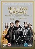 Hollow Crown: Series 1 And 2 (5 Dvd) [Edizione: Regno Unito] [Import anglais]