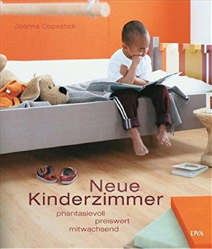 Neue Kinderzimmer: Phantasievoll, preiswert, mitwachsend