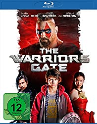 Warriors Gate - amazon