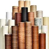 Hin Gu Tapete, einfache und stilvolle Holzmaserung, für Küchenfilme, wiederaufbereitete Kleidung,...