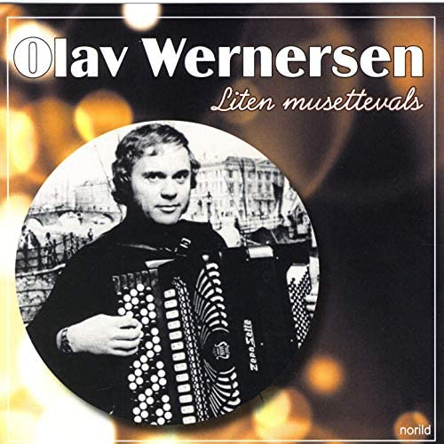 Olav Wernersen