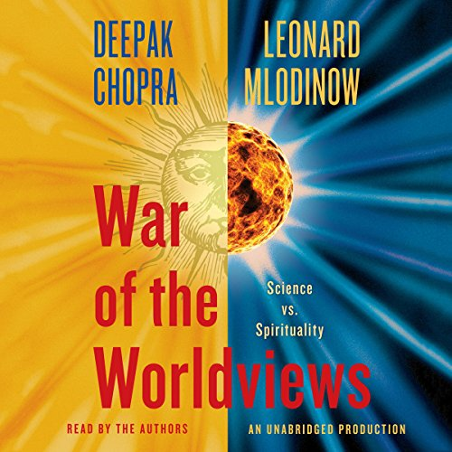 War of the Worldviews audiobook cover art